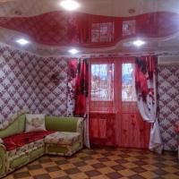 2-комнатная квартира, этаж 1/18, 33 м²