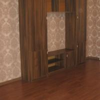 1-комнатная квартира, этаж 2/22, 45 м²