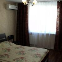1-комнатная квартира, этаж 12/16, 45 м²