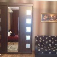 Краснодар — 1-комн. квартира, 40 м² – ЭНКА Покрышкина 2/1 р-он тц Красная (40 м²) — Фото 3