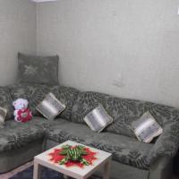 1-комнатная квартира, этаж 1/1, 45 м²