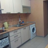 1-комнатная квартира, этаж 11/15, 40 м²