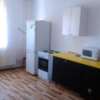 2-комнатная квартира, этаж 3/17, 80 м²