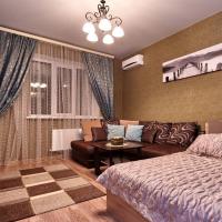 1-комнатная квартира, этаж 6/8, 45 м²