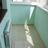 Краснодар — 3-комн. квартира, 90 м² – Есенина, 84Г (90 м²) — Фото 8