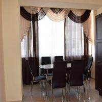 Краснодар — 3-комн. квартира, 90 м² – Есенина, 84Г (90 м²) — Фото 4