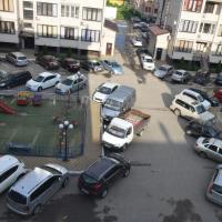 Краснодар — 3-комн. квартира, 90 м² – Есенина, 84Г (90 м²) — Фото 18