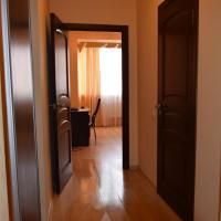 Краснодар — 3-комн. квартира, 90 м² – Есенина, 84Г (90 м²) — Фото 15