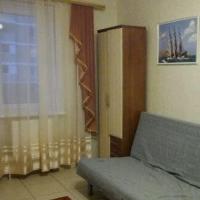 1-комнатная квартира, этаж 3/16, 27 м²