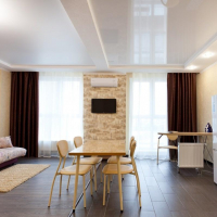 1-комнатная квартира, этаж 8/17, 45 м²