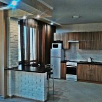 1-комнатная квартира, этаж 11/20, 44 м²