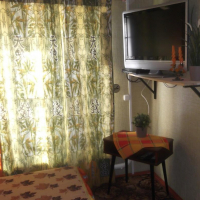 1-комнатная квартира, этаж 2/2, 35 м²