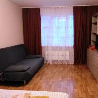 1-комнатная квартира, этаж 2/16, 38 м²