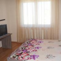 2-комнатная квартира, этаж 14/17, 72 м²