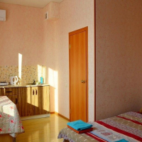 1-комнатная квартира, этаж 1/2, 27 м²