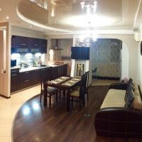 3-комнатная квартира, этаж 6/12, 80 м²