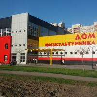 Краснодар — 1-комн. квартира, 40 м² – Черкасская, 60/1 (40 м²) — Фото 3