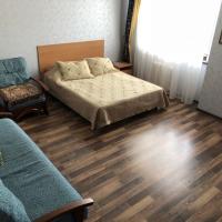 1-комнатная квартира, этаж 8/16, 63 м²