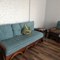 Краснодар — 1-комн. квартира, 63 м² – Комсомольская, 4 (63 м²) — Фото 7