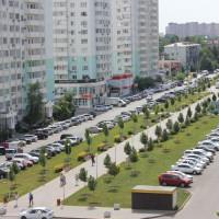 Краснодар — 1-комн. квартира, 40 м² – ул. Карякина, 29 (40 м²) — Фото 4