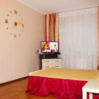 Краснодар — 1-комн. квартира, 40 м² – ул. Карякина, 29 (40 м²) — Фото 11