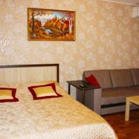 Краснодар — 1-комн. квартира, 40 м² – ул. Карякина, 22 (40 м²) — Фото 10
