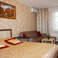 Краснодар — 1-комн. квартира, 40 м² – ул. Карякина, 22 (40 м²) — Фото 8