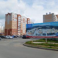 Ижевск — 1-комн. квартира, 37 м² – Е.М. Кунгурцева, 17 (37 м²) — Фото 6