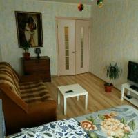 1-комнатная квартира, этаж 6/12, 35 м²
