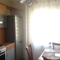3-комнатная квартира, этаж 6/9, 60 м²