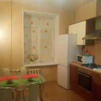 2-комнатная квартира, этаж 3/5, 59 м²