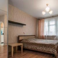 1-комнатная квартира, этаж 7/12, 36 м²