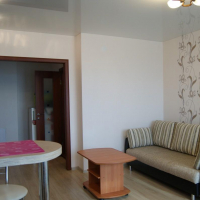 1-комнатная квартира, этаж 12/17, 31 м²