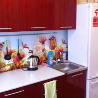 Ижевск — 1-комн. квартира, 32 м² – Цветочная, 1 (32 м²) — Фото 6