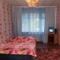 2-комнатная квартира, этаж 1/5, 45 м²