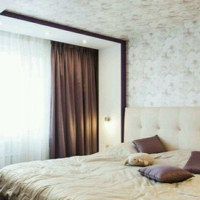 1-комнатная квартира, этаж 9/16, 40 м²