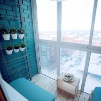 Ижевск — 2-комн. квартира, 40 м² – 7 Подлесная, 71 (40 м²) — Фото 8