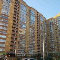 Ижевск — 2-комн. квартира, 71 м² – Северный переулок  50. ЖК Онежский дворик (71 м²) — Фото 3