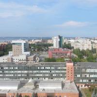 Ижевск — 2-комн. квартира, 71 м² – Северный переулок  50. ЖК Онежский дворик (71 м²) — Фото 13