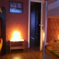 3-комнатная квартира, этаж 13/17, 67 м²
