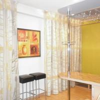 1-комнатная квартира, этаж 2/6, 43 м²