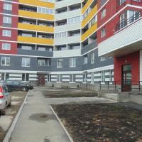 Ижевск — 1-комн. квартира, 42 м² – Подлесная седьмая, 97 (42 м²) — Фото 2