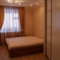 1-комнатная квартира, этаж 6/10, 33 м²