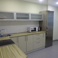 1-комнатная квартира, этаж 17/18, 35 м²