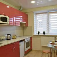 Ижевск — 2-комн. квартира, 56 м² – Северный пер, 54 (56 м²) — Фото 6
