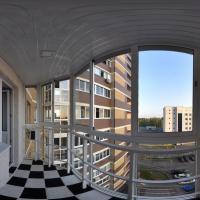 Ижевск — 2-комн. квартира, 56 м² – Северный пер, 54 (56 м²) — Фото 18