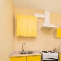 1-комнатная квартира, этаж 5/16, 35 м²