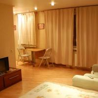 1-комнатная квартира, этаж 3/5, 32 м²