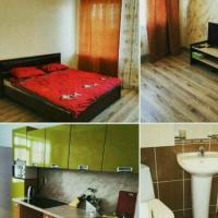 1-комнатная квартира, этаж 5/14, 40 м²