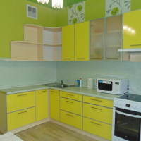 1-комнатная квартира, этаж 2/17, 43 м²